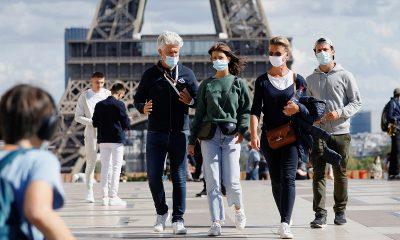 Франция может к осени достичь коллективного иммунитета к коронавирусу COVID-19 - Фото
