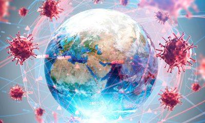 Число умерших от коронавируса COVID-19 в мире превысило 4,5 млн человек - Фото