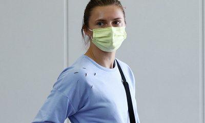 В МВД Австрии считают, что Кристина Тимановская не станет просить убежища - Фото