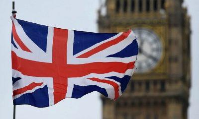 Великобритания призывает провести новые президентские выборы в Беларуси - Фото