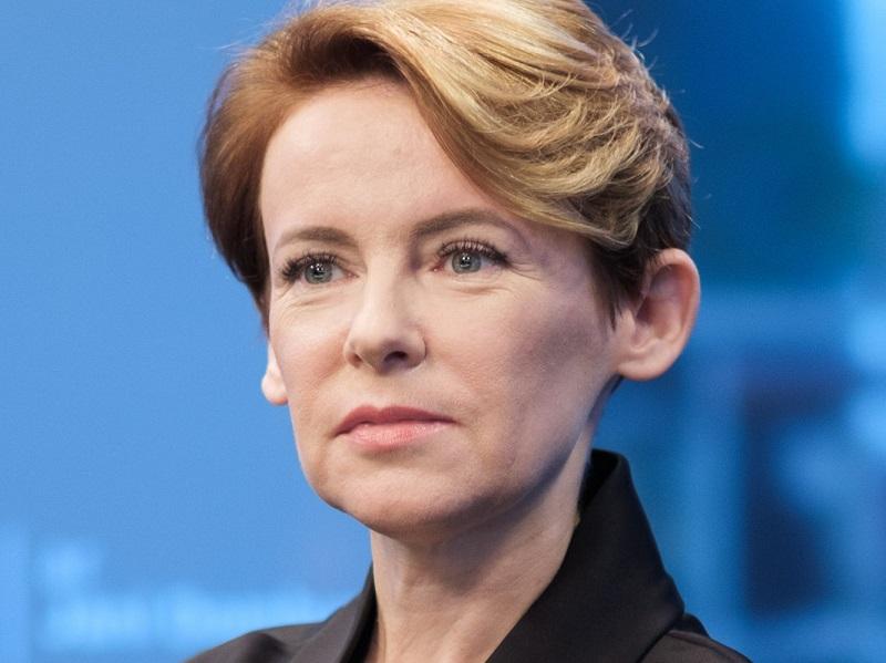Глава МВД Латвии назвала мигрантов из Беларуси ненастоящими беженцами - Фото