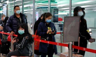 Власти Гонконга ужесточают правила для граждан прибывающих из России - Фото