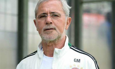 Чемпион мира и Европы Герд Мюллер умер в возрасте 75 лет - Фото