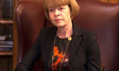 Тихановская обсудила с министр по делам Европы и Америки Мортон ситуацию в Беларуси - Фото