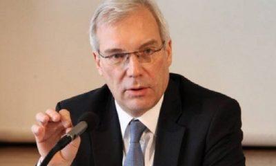 МИД РФ Грушко: НАТО разрушил все форматы сотрудничества с Москвой, в том числе по Афганистану - Фото