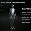 Илон Маск анонсировал создание робота-гуманоида в 2022 году - Фото