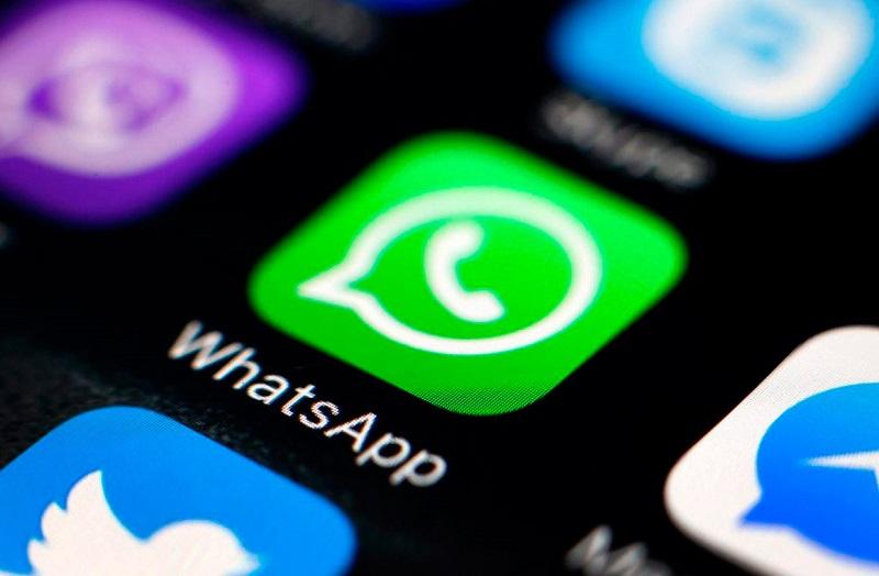 Суд Москвы оштрафовал WhatsApp на 4 млн рублей за отказ локализовать данные - Фото