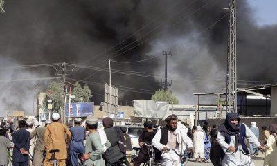 Число погибших теракта возле аэропорта Кабула достигло 170 человек - Фото