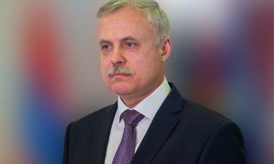 Генсек ОДКБ Станислав Зась посетит Армению 9-10 августа - Фото