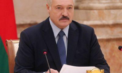 Президент Беларуси Лукашенко поручил провести расследование смерти иракца на белорусско-литовской границе - Фото
