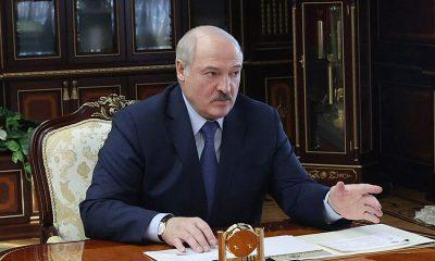 Президент Беларуси Лукашенко одобрил продление соглашения c Россией о военных объектах в Вилейке и Барановичах - Фото