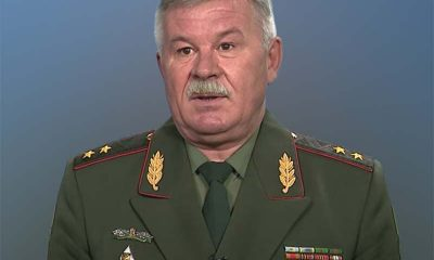 ГПК Беларуси: за неделю из ЕС пытались выдавить 2,3 тыс. мигрантов - Фото