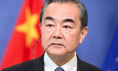 Китай призвал отменить санкции в отношении Афганистана - Фото