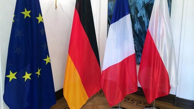 Главы МИД Германии, Франции и Польши 10 сентября обсудят ситуацию в Афганистане и Беларуси - Фото