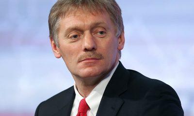 Песков: Путин и Лукашенко не обсуждали вопрос признания Крыма Беларусью - Фото