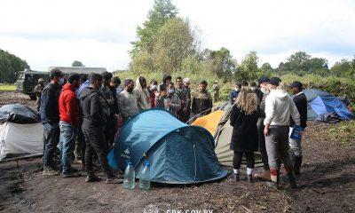 Беларусь ожидает ухудшения ситуации с миграцией из-за беженцев из Афганистана - Фото