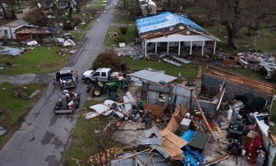 """Число жертв урагана """"Ида"""" в США возросло до 82 - Фото"""