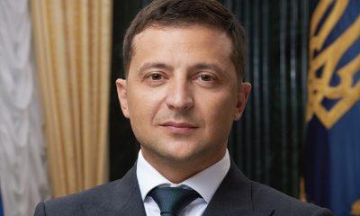 Зеленский заявил, что не планирует баллотироваться на 2-й президентский срок - Фото