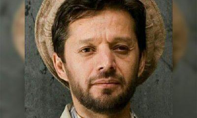 Пресс-секретарь Фронта национального сопротивления Фахим Дашти погиб во время боев с талибами в Панджшере - Фото