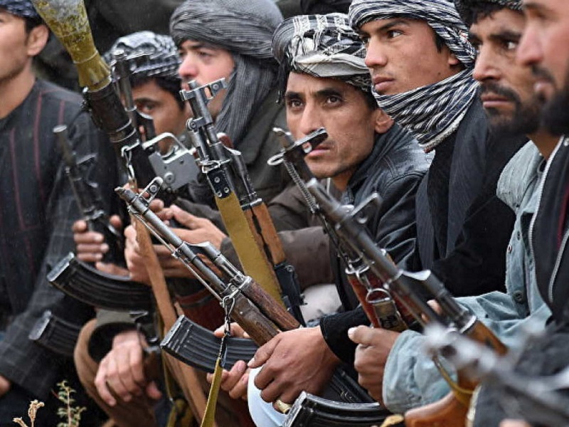 Талибы допустили создание регулярной армии в Афганистане - Фото