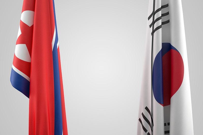 В КНДР назвали интересным предложение Южной Кореи об прекращении войны - Фото