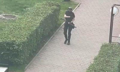Число погибших в результате стрельбы в университете в Перми достигло восьми - Фото