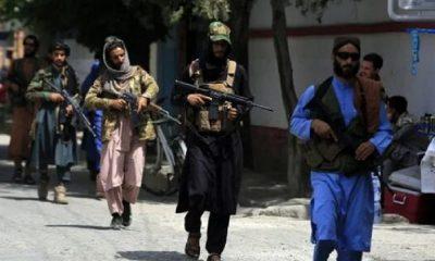 Талибы объявили о полном захвате афганской провинции Панджшер - Фото