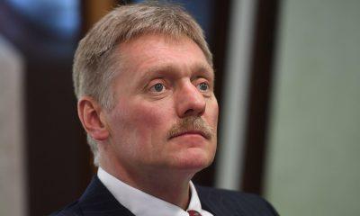 """Песков: """"Газпром"""" выполняет все обязательства по поставкам газа в Европу - Фото"""