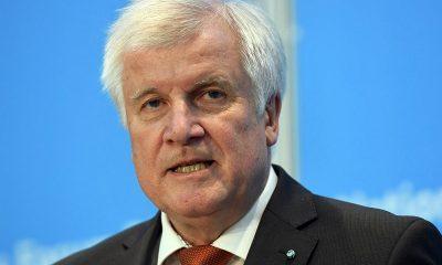 Глава МВД Германии призвал ЕС действовать сообща из-за ситуации на границе с Беларусью - Фото