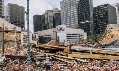 """Число жертв урагана """"Ида"""" в США выросло до 29 - Фото"""