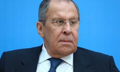 Глава МИД России Лавров: союзные программы окончательно одобрят в октябре 2021 года - Фото