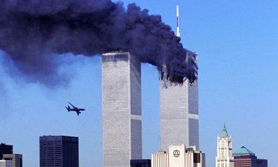 По требованию президента США Байдена ФБР рассекретило документ по терактам 11 сентября - Фото