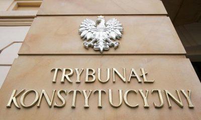 Конституционный трибунал Польши рассмотрит вопрос о верховенстве национальной конституции над законом ЕС - Фото