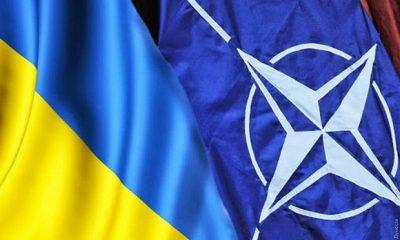 Россия пригрозила контрмерами в случае вступления Украины в НАТО - Фото
