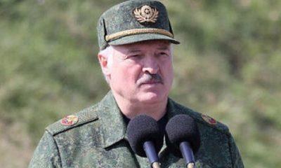 Президент Лукашенко заявил, что армии РоссиииБеларуси готовы квыполнению задач пообеспечению безопасности - Фото