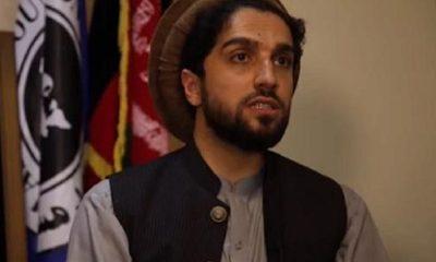 Лидер афганского сопротивления Ахмад Масуд выступит с обращением - Фото