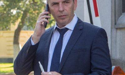 На первого помощника президента Украины совершили покушение - Фото