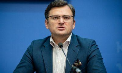 Глава МИД Украины Кулеба: около 200 украинцев просят эвакуации из Афганистана - Фото