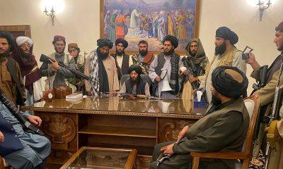 Талибы намерены развивать отношения с другими государствами - Фото