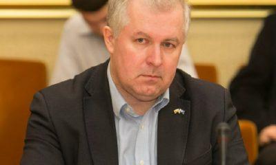 Анушаускас: Россия и Беларусь координируют гибридную атаку против Литвы - Фото