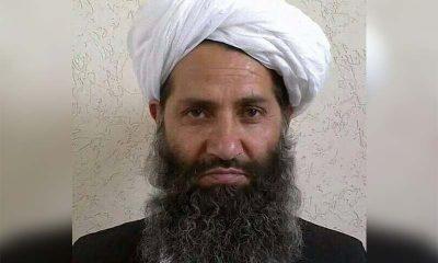 "Лидер ""Талибана"" Хайбатулла Ахундзада возглавит правительство Афганистана - Фото"