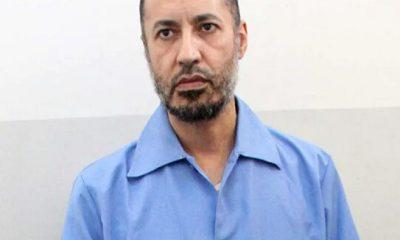 Сын Муаммара Каддафи вышел из тюрьмы в Ливии и тут же улетел в Турцию - Фото