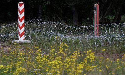 Большинство поляков высказались за продление режима ЧП на границе с Беларусью - Фото