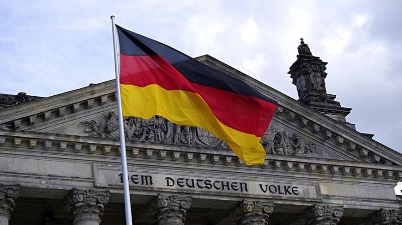ЦИК Германии: СДПГ выиграла выборы в бундестаг с 25,7% голосов - Фото